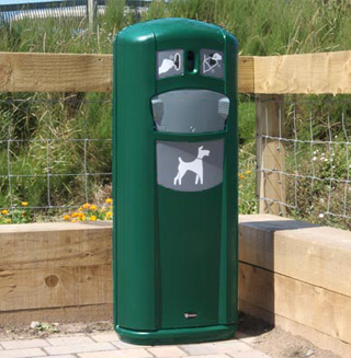 Dog-Waste-Bins-QATAR